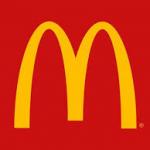 McDonalds Tilburg - sponsor Fluffy Rabbit