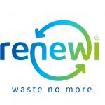 Renewi - sponsor Fluffy Rabbit